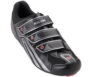 Pearl Izumi Men\'s Select Road black/silver